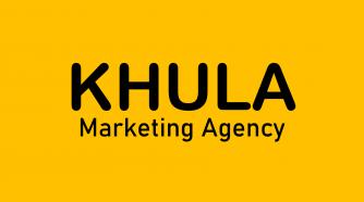 Khula Marketing Agency web